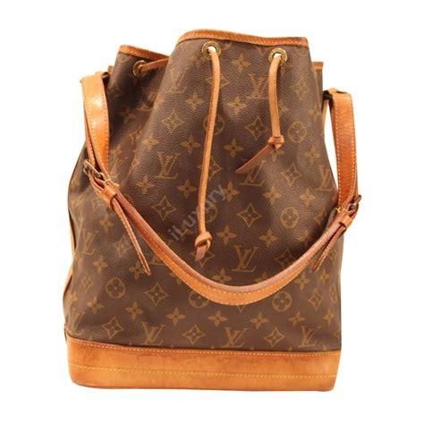 louis vuitton handbag monogram noe myprivatedressing buy  sell vintage   hand