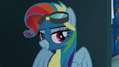 Rainbow Dash With Rarity's Mane Style S6e7.png