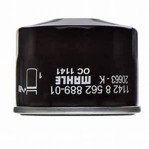 Oil Filter   Bmw  U0026 Mahle Oc1141
