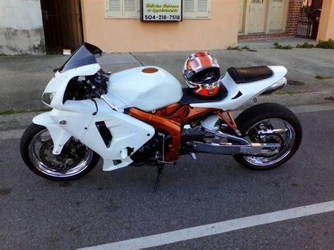 05 honda cbr600rr for sale buy 05 06 honda cbr 600rr subframe on 2040 motos