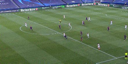 UEFA Champions League:Bayern beat Barcelona 8-2, sending ...