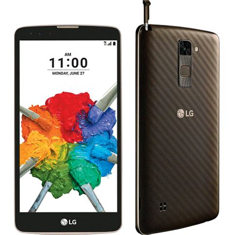 family mobile phones at walmart lg stylo 2 plus lands at metropcs with 149 price tag