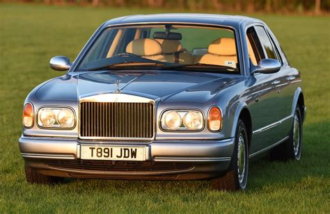 Quickly filter by price, mileage, trim, deal rating and more. Used 1999 Rolls Royce Silver Seraph V12 for sale in Essex ...