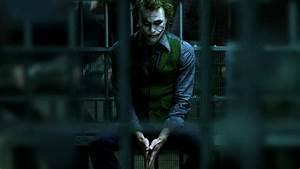 The Ultimate Joker Wallpaper