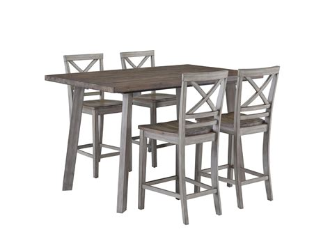 next steps table with storage and 4 chairs set espresso dining room sets online dining table buy dining table