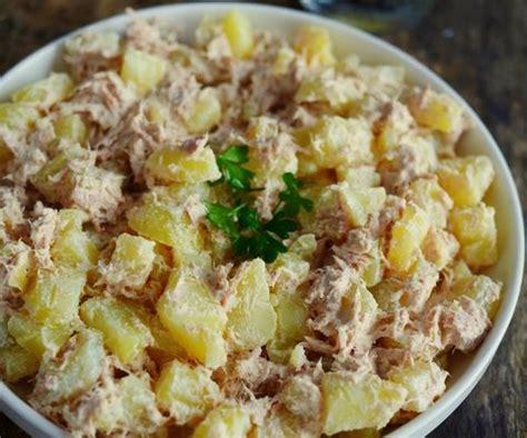 recette de cuisine froide recettes de salades entrées froides recettes de cuisine marciatack fr