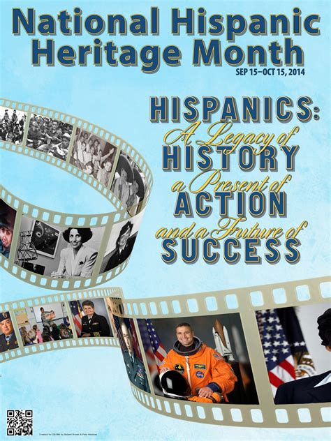 defensegov special report hispanic heritage month