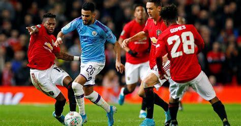 Leicester City - Manchester City Prediction - Leicester ...
