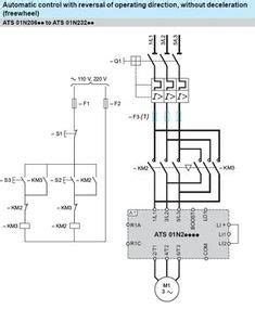 delta y δ starter for automatic 3 phase motor