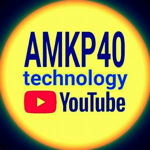 Amkp40 Technology