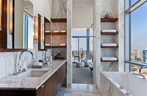 Decorpad Modern Bathroom by Floating Vanity Modern Bathroom More Design Build