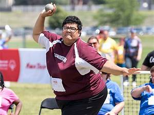 Area 3 Athletics Competition - Special Olympics Minnesota