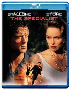 The Specialist - Blu-ray
