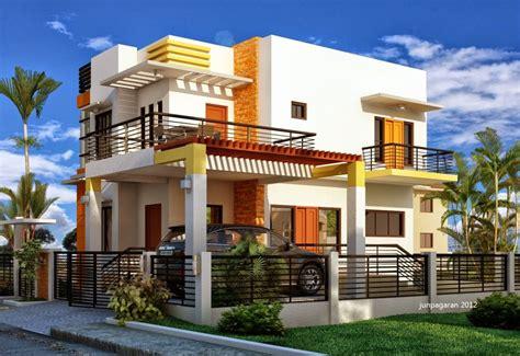 2 floor houses modern minimalist design houses two floor amazing architecture magazine