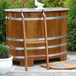 Gartenschrank Für Den Außenbereich : sauna tauchbecken kambala f r den au enbereich hitl gmbh ~ Frokenaadalensverden.com Haus und Dekorationen