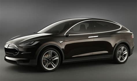 Telsa Model X Delayed Until 2014