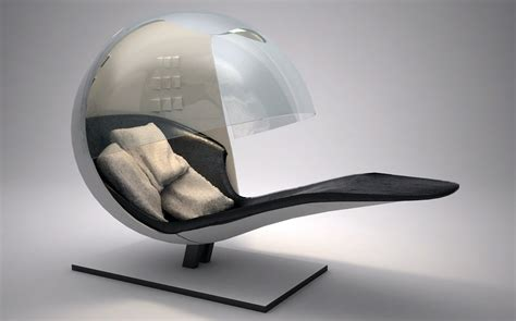 computer desks futuristic chair by bkasperski on deviantart