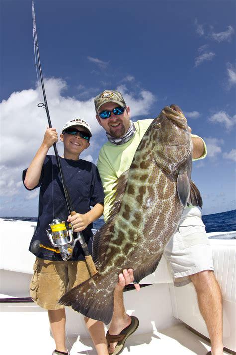 fishing grouper keys florida beginners guide
