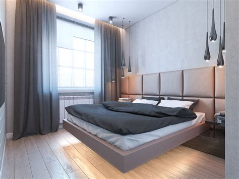 3 Takes On Modern Apartment Design by 3 Takes On Modern Apartment Design