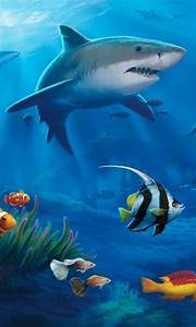 Ocean Aquarium 3D Wallpaper - Android Apps on Google Play