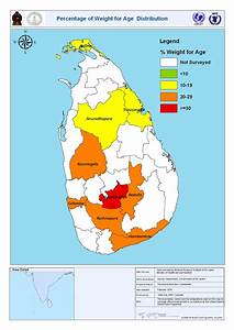 Protein Energy Malnutrition Current Nutritional Status Of Chilren In Sri Lanka ශ ර