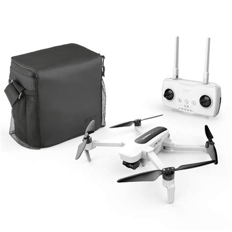 hubsan hs zino rc drone  batteries  storage bag banggood coupon coupons deals