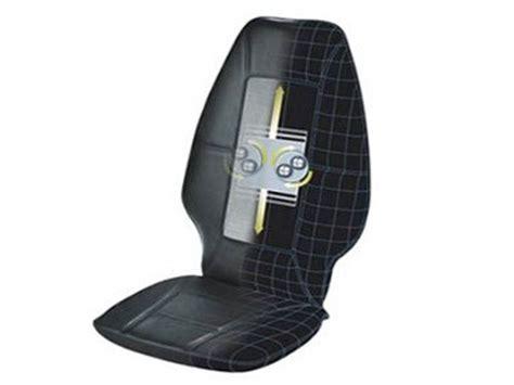 shiatsu massager cushion car home chair back ebay