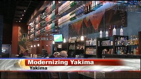 businesses bring  city vibe  yakima nbc