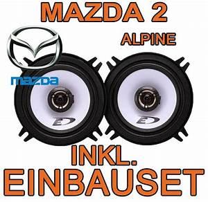 Mazda 2 Dy : mazda 2 dy alpine sxe 1325s 13cm koax system ~ Kayakingforconservation.com Haus und Dekorationen