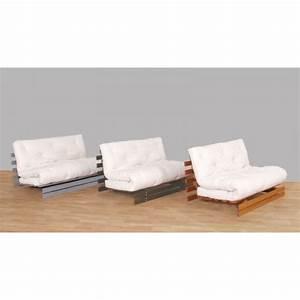 Canapé Lit Une Place : notice de montage banquette futon la redoute ~ Teatrodelosmanantiales.com Idées de Décoration