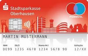 Neue Sparkassencard Kosten : die neue sparkassen card ist da willkommen im blog der ~ Lizthompson.info Haus und Dekorationen