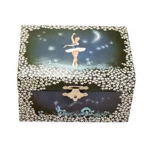 Boite à Musique Danseuse : bo te musique bleue danseuse ~ Teatrodelosmanantiales.com Idées de Décoration