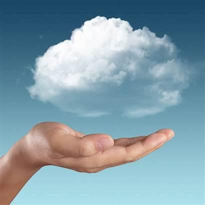 Cloud Vapore Nutshell Nuvole Services Computing Newton