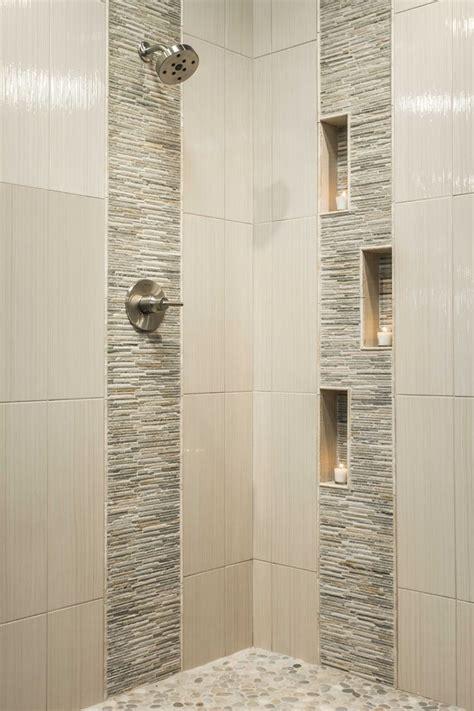 Tiled Bathrooms Designs by Best 25 Shower Tile Designs Ideas On Shower