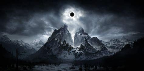 epic fantasy wallpapers dark background amazing