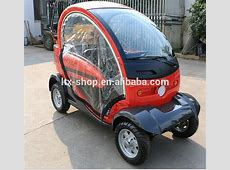 Hotselling Mini 4 Wheel Car Electric Mobility Scooter For