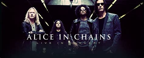 Alice In Chains At The Top Of Their Game On 2013 North