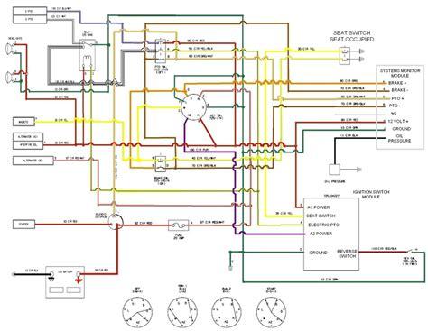 2165 Cub Cadet Wiring Diagram by Wrg 2199 Cadet Wiring Diagrams