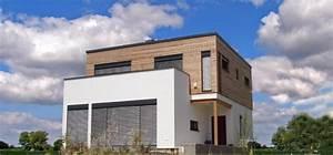 Haus Mit Holzfassade : 1000 images about haus architektur on pinterest house plans arrow keys and bauhaus ~ Markanthonyermac.com Haus und Dekorationen