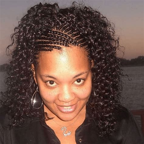 Micro Braids Hairstyles For by Micro Braids Hairstyles How To Style Pictures