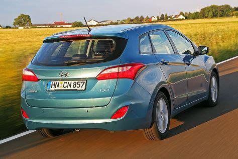 Golf 7 2012 Vergleich Kompaktklasse Konkurrenz by Koreanischer Kombi Unterwegs Im Hyundai I30 Cw Autobild De