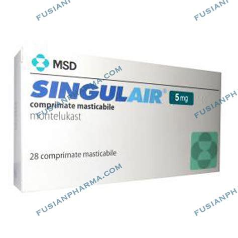 singulair  mg  cigneme tableti