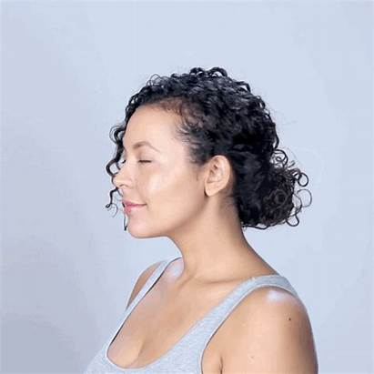 Curly Hair Hairstyles Bun Low Buzzfeed Try