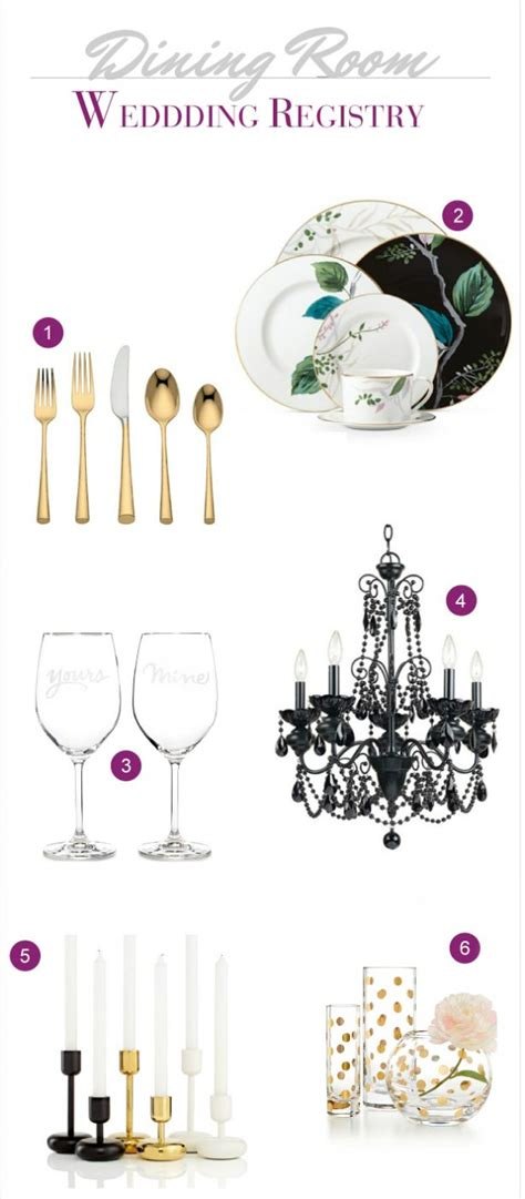 1403 kate spade just married the ultimate wedding registry sweepstakes with macy s