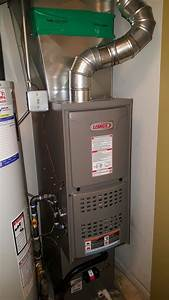 Residential Natural Gas Furnaces Wiring