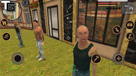 vegas crime simulator  naxeex mission   yakuza