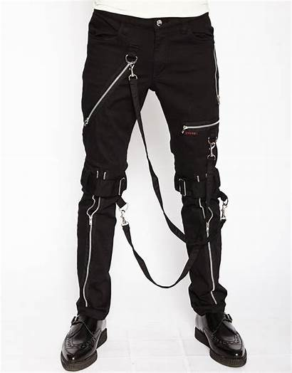 Corbyn Besson Bondage Jeans Pant Tripp Nyc
