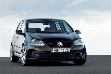 2006 Vw Golf Gti Mkv