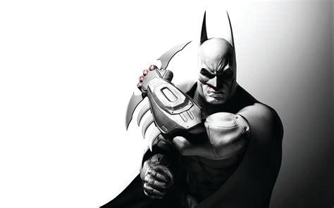 Wallpaper Batman Arkham City Weneedfun