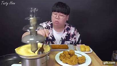 Tasty Hoon Put Tech Huawei Cheese Chicken